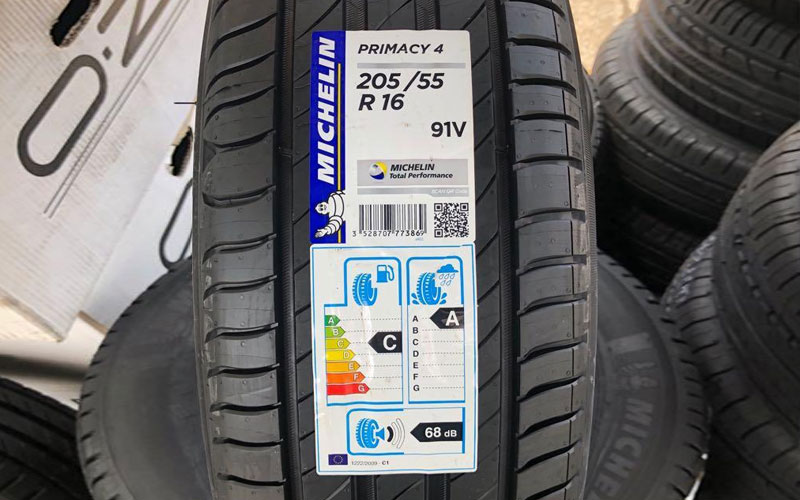 tyre-labelling